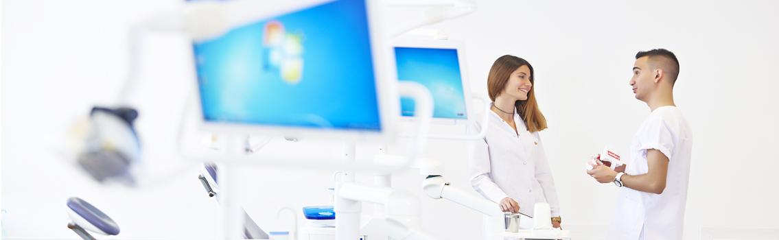 ydü diş hekimliği fakültesi hastanesi